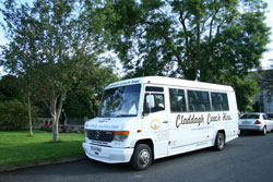 Claddagh Coach Hire