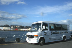 Claddagh Coach Hire Galway