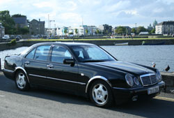 Claddagh Car Hire