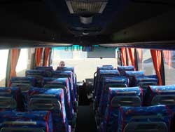 Galway Coach Hire